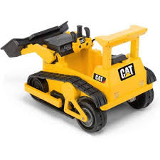 100 Kid Trax Fire Truck Battery CAT Bulldozer 12Volt Powered RideOn 1831279590