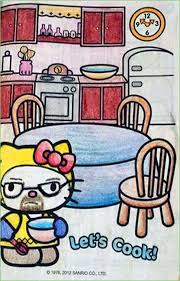 Coloring Book Corruption Kitty Breaking Bad