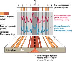 Sea Floor Spreading Subduction Animation by Plate Tectonics Seafloor Spreading