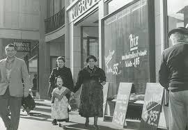 Beautiful 1960 1964 Geschichte Der Migros Wallis 1955 2015