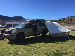 Canvas Tents & Bedrolls, Quality Hand Made - Ellis Canvas Tents The Best Stuff We Found At The Sema Show Napier Truck Bed Tent 19972016 F150 Rightline Gear Full Size Review Install Campright Avalanche Not For Single Handed Campers Enjoy Camping With Truck Bed Tent By Ford Raptor Toyota Tacoma Camping Guide Roof Top Vs Overland Trailer Product Outdoors Sportz 57 Series Motor Cargo Saddlebags Carriers Tents Caridcom Cap Toppers Suv 8 Of 2018 Video Rooftop Digital Trends Mustard