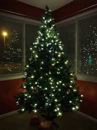 Lights For Frugal Led Tree Dual Light Christmas Color