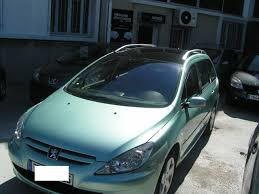 siege supplementaire 307 sw 307 sw occasion peugeot 307 sw occasion pr sentation auto