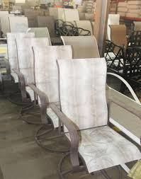 Replacement Slings For Patio Chairs Dallas Tx by Replacement Slings