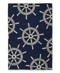 Classic pass Rug in Navy by Nejad Rugs Round & Oval Rugs Rugs