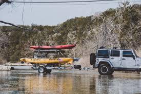 100 Kayak Rack For Pickup Truck S Vs Trailers