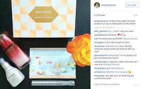 How Birchbox Makes The Most Of Influencer Marketing On Instagram