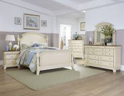 bedroom wooden table distressed white dresser diy bedroom design