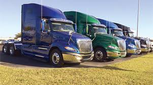 Used Truck Prices, Sales Climb In July | Transport Topics
