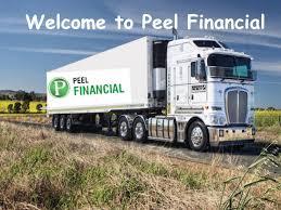 100 Truck Finance For In Canada Peel Financial By Peel Financial Issuu