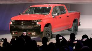 Chevrolet Silverado Gets An Extreme Makeover For 2019 At NAIAS ... 4 Tips For Fding A Truck Load Dat Trick My Install Bed Cargo Light Kit Youtube Volvo Has A Braking System That Can Stop 40ton Semi On Dime Trailering Newbies Which Pickup Can Tow Trailer Or 12 Things I Learned Nerding Out Over The 2015 Ford F150 Amazoncom Nylea Magic Vehicles Inductive Follows Black Line Brack Original Rack The 800horsepower Yenkosc Silverado Is Performance Kids Video Dump Home Chrome Shop Mafia We Build Americas Favorite Custom Trucks