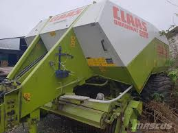 100 Rc Truck And Trailer For Sale Used CLAAS Quadrant 2200 RC Square Balers Year 2002 Price US