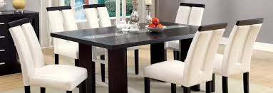 Manificent Decoration Modern Dining Table Chairs Contemporary Kitchen Room Sets Guide