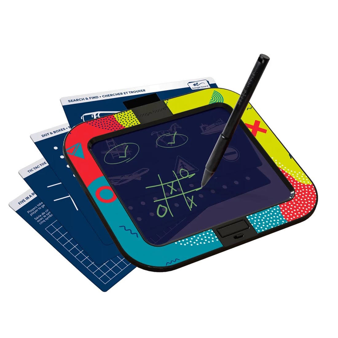 Kent Display Boogie Board Dash