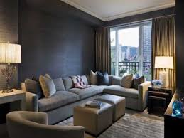 Brown Couch Living Room Ideas by Home Design 81 Charming Grey Sofa Living Room Ideass