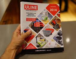 Do You Find Yourself Receiving These Preposterous 759 Page Uline Catalogs Constantly For No Reason I Just Realized Can Unsubscribe