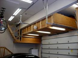 Ceiling Material For Garage by Amazing Garage Ceiling Storage Ideas Image Home Design Gallery