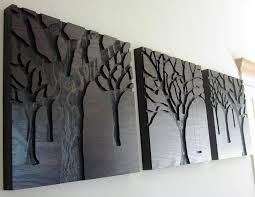 Image Of Large Rustic Wall Art