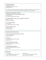 Resume: Free Sample Resume Format Teacher Resume Samples Writing Guide Genius Free Sample For Teachers Templates Cover Letter Template Good What Makes Examples Of Elementary Teacher Steacherresume Example 2019 Tefl 97 Sority Jribescom Sority 013 Elementary Ideas Examples To Try Today Myperfectresume