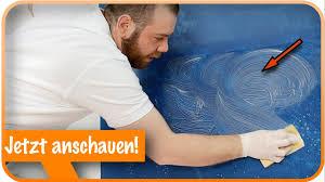 tapetenschutz und oder latexfarbe überstreichen abwaschbare wandfarbe streichen entfernen