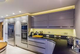 collingwood lighting transformer espace avec des