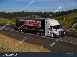 Autozone White Freightliner Cascadia Semi Truck Pulls Stock Photo ... A Red Semitruck Pulls A White Crete Trailer Along Rural Oregon Wow Chevy Stuck Semi Truck Diesels In Dark Corners Ii Georgia Rc Trucks Pulling Car Nice Adventures Beast Monster Youtube Twt Green Kenworth White Stock Photo Edit Now N Roll Bedford 2017 By Asttq 4k Youtube Man Pulls Semitruck To Raise Money For Military Families Full Pull Productions Tractor Eriez Speedway Modified Volvosemitruck Jk Moving Horses Pull Stuck Up Icy Driveway Video Goes Viral