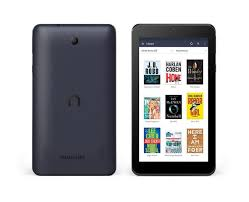 Barnes and Noble Nook Tablet 7 Review – 2017