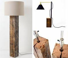 The Big Block Base Offsets Weight Of Hardware Id Go For A Bolder Color On Lampshade And No Gold Course DIY Beam Lamps