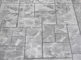 Advanced Concrete Solutions Houston Tx by Best 25 Stamped Concrete Patterns Ideas On Pinterest Stamped