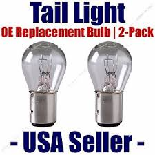 light bulb 2pk oe replacement fits listed subaru vehicles