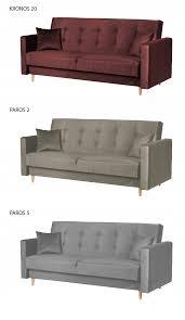 schlafsofa gregor farbwahl sofa komfortsofa wohnzimmer skandinavisch