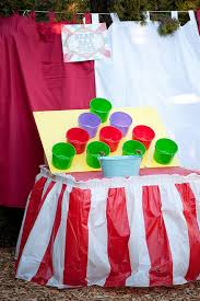 The Wedding Carnival DIY Games For Your Reception Or Rehearsal Dinner Bean