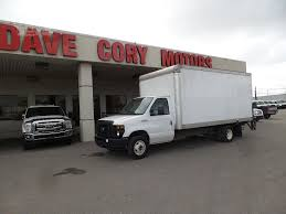 100 16 Ft Box Truck 2017 FORD E350 XL SD For Sale In Houston Texas Papercom