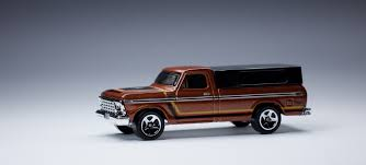 Lamley Poll (times Two): What Is The Best Pickup In The Hot Wheels ...