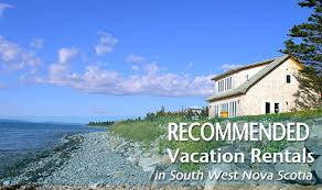 South West Nova Scotia Cottages Oceanfront Cottages Places To Stay