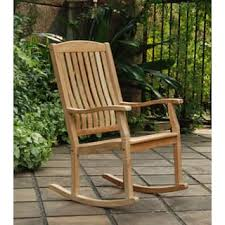 Rocking Chairs Patio Furniture Outdoor Seating & Dining For Less