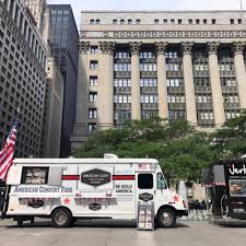 100 Chicago Food Trucks American Glory Truck Roaming Hunger