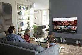 qled vs oled welche fernseher sind besser euronics