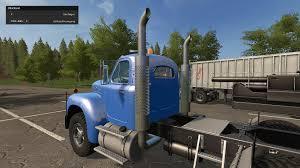 100 Mack Pickup Truck Shop
