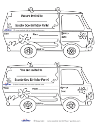 Scooby Doo Pumpkin Carving Stencils Patterns by Mystery Machine Coloring Pages Previous Printable Next Printable