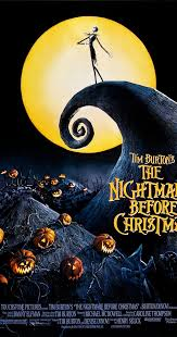 Halloween Two Voice Poems The by The Nightmare Before Christmas 1993 Imdb