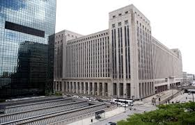 Walgreen mulls headquarters move to Chicago s Old Main Post fice Government News Crain s Chicago Business