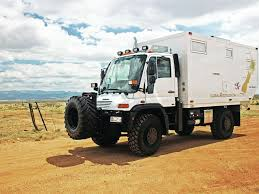 100 Safari Truck Global Expedition Vehicles Extreme Road Test Trend