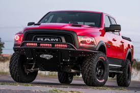 2016 Dodge Ram 1500 Accessories   Top Car Reviews 2019 2020