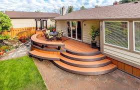 decking trends composite products making up ground qualified