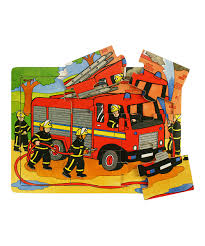 Bigjigs Toys Fire Engine Puzzle | Zulily Melissa Doug Fire Truck Sound Puzzle Wooden Peg With 4 Kids Books Toys Orchard Big Engine 20piece Floor 800 Hamleys Particles Toy Eeering Fire Truck Aircraft Children Toy Vehicle Set Accsories Old World Amish Andzee Naturals Baby Vegas Lena 6 Pcs Babymarktcom Melissa And Doug Fire Truck Chunky Puzzle Puzzles Shop By Category Djeco Harmony At Home Childrens Eco Boutique Shop The Learning Journey Jumbo Rescue Creative Wooden Puzzle On White Royaltyfree Stock