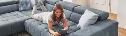 sofa kaufen polstermöbel möbel schaumann