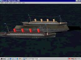 Sinking Ship Simulator The Rms Titanic by 28 Titanic Sinking Ship Simulator 2008 Titanic In Ship