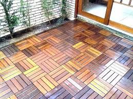 Ikea Decking Tiles Garden Outdoor Deck Com With