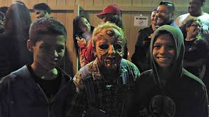 Californias Great America Halloween Haunt 2015 by Bonggamom Finds Everything You Need To Know About Halloween Haunt